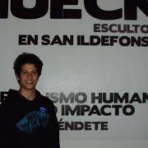 Enrique Kennedy's avatar