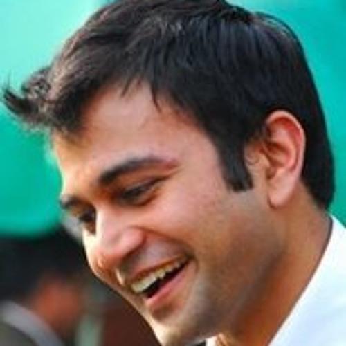 Arun Ranganathan's avatar