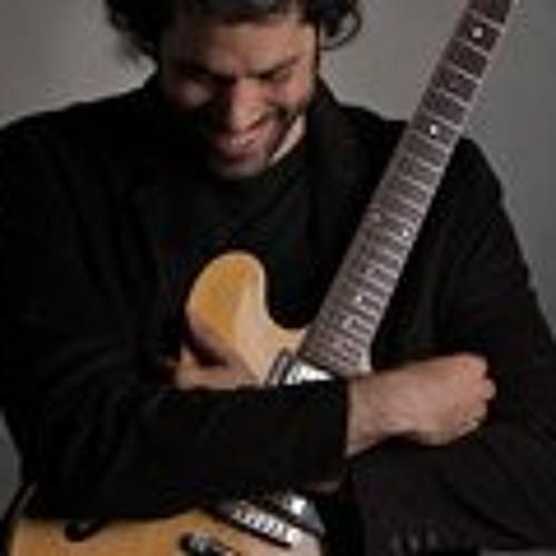Ariel Cubría's avatar