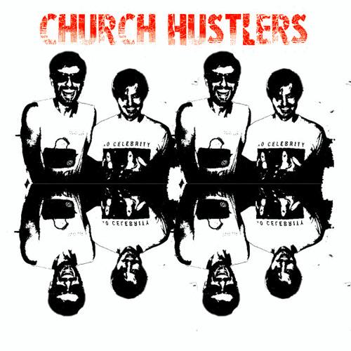Church Hustlers's avatar