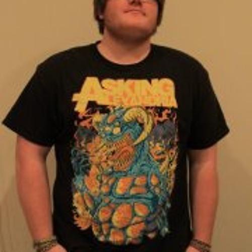 Mitch Prentice's avatar