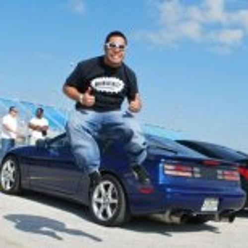 Osvaldo Sanchez 1's avatar