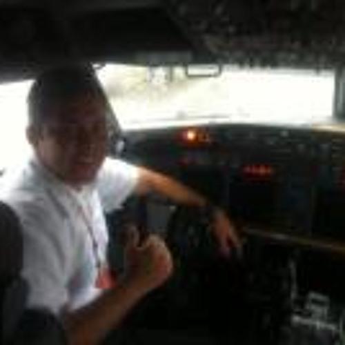 Luis Gustavo 11's avatar