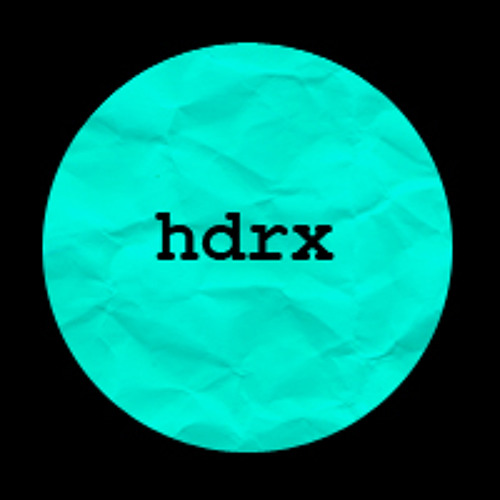 HDRX's avatar