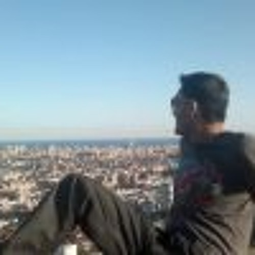 Amman Ashraf's avatar
