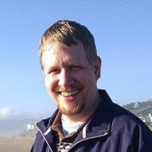 Steven Allen 2's avatar