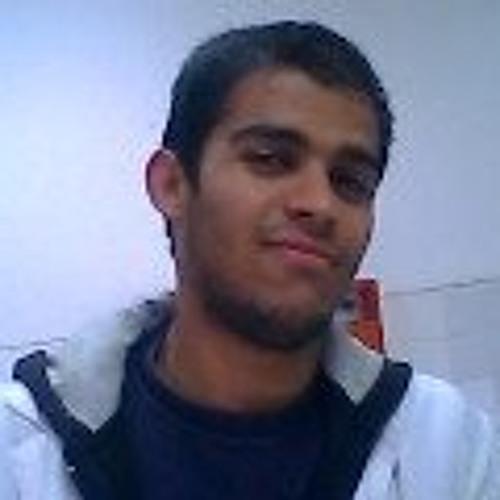 Ibrahim Sahbani's avatar