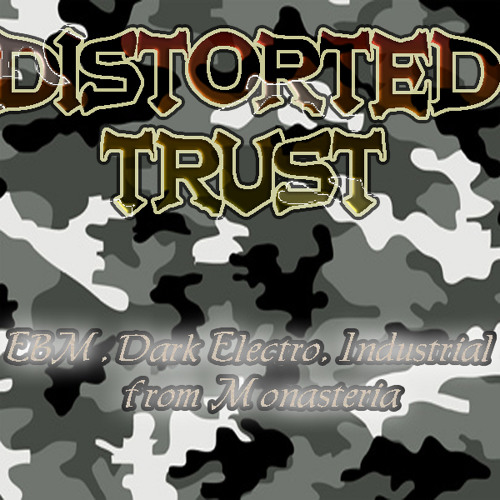Distorted Trust's avatar
