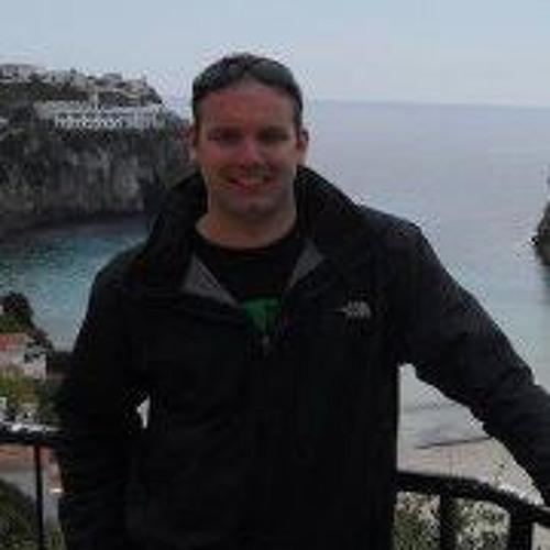Jimmy Mayshar's avatar