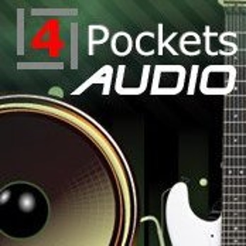 4PocketsAudio's avatar