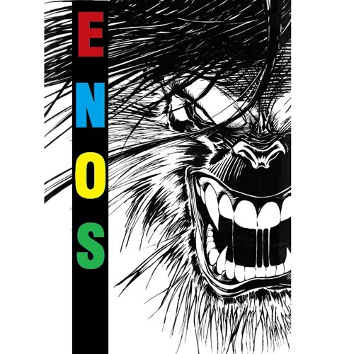 Enos Spacemonkey's avatar