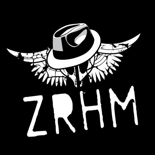 DJ Mr Matthews   ZRHM's avatar