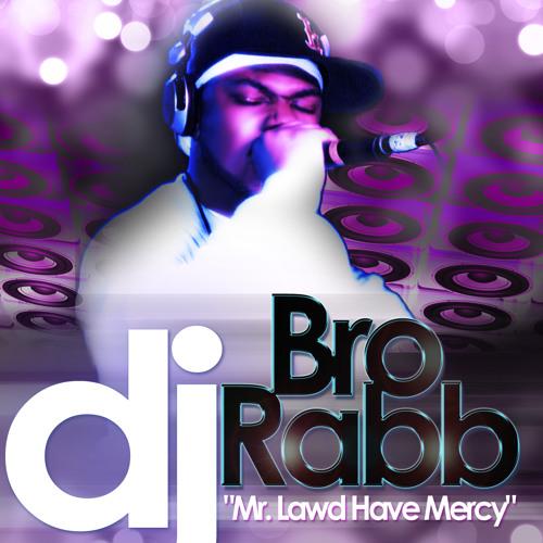 DJ BRO-RABB's avatar