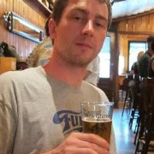 Nick Rowlett's avatar