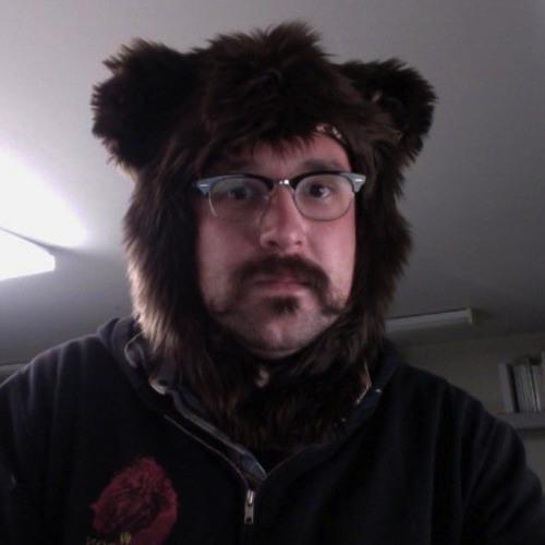 GLITTER WOLF's avatar