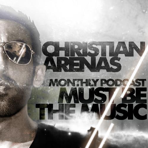 CHRISTIAN ARENAS RADIO's avatar