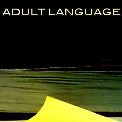 Adult Language's avatar