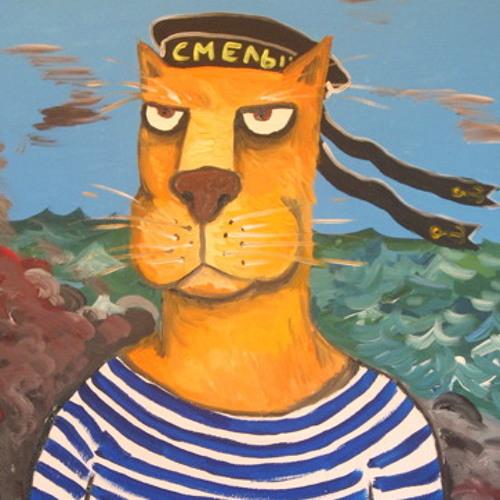 Mr Happytheman's avatar
