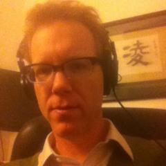 Matthew Bell - Radio