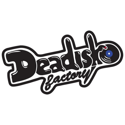 Deadisko Factory's avatar