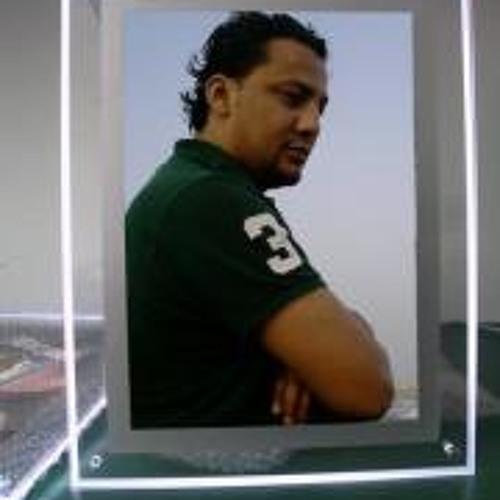Mostafa Alshafey's avatar