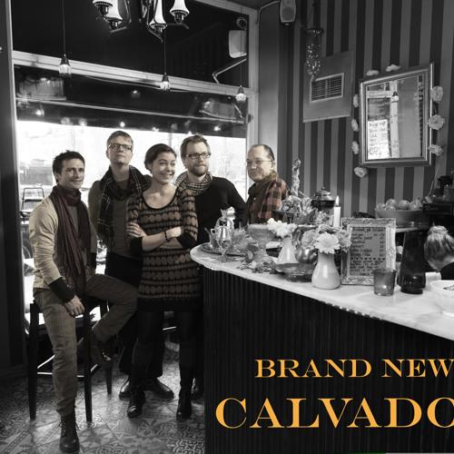 Brand New Calvados's avatar
