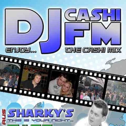 DJ CQ - StudyRadio Live-Set