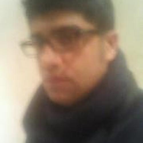 David Toretto Hernandez's avatar