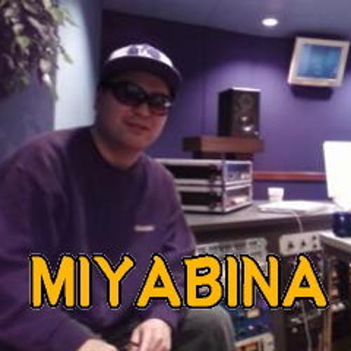 MIYABINA's avatar
