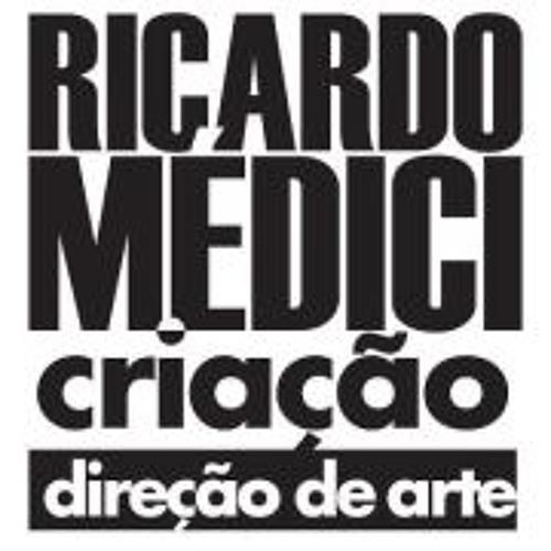 Ricardo Médici's avatar