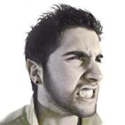 Sergio Garcia Gomez's avatar