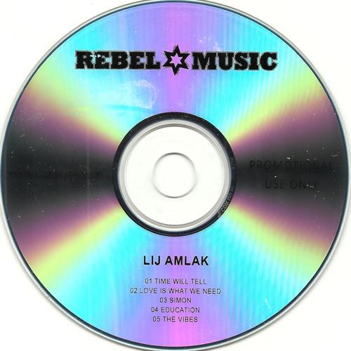Lij Amlak's avatar
