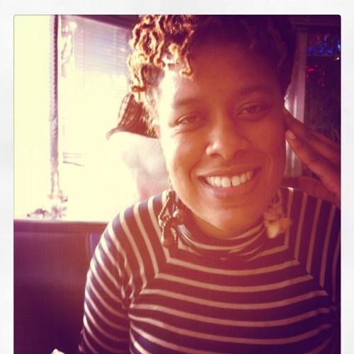 Ebonee Johnson's avatar