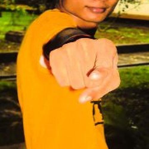 Kushan Niluka Kush's avatar