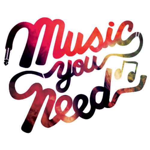 Music You Need's avatar