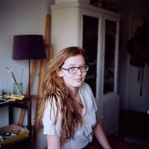 Vera Basova's avatar