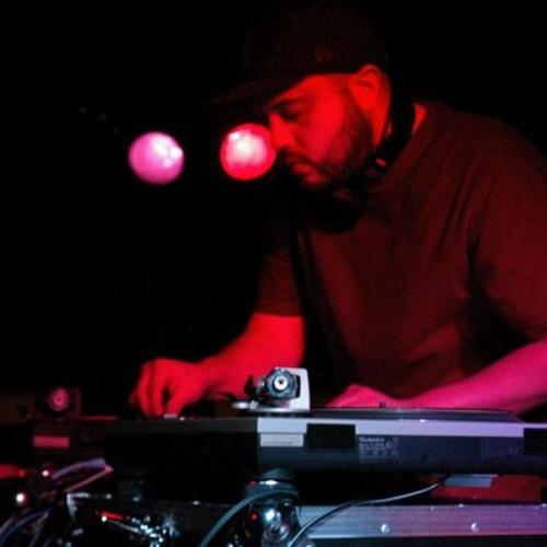 DJ KEZ's avatar