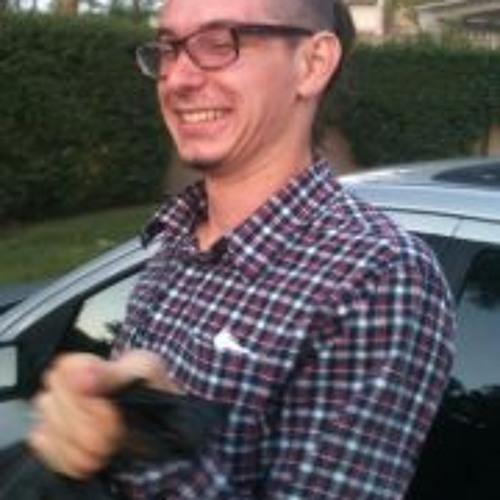 John Steven Sutherland's avatar