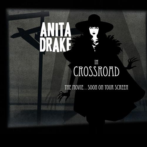 Anita Drake's avatar