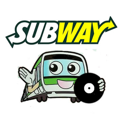 dj subway's avatar