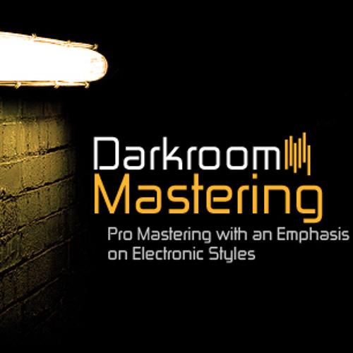 Darkroom Mastering's avatar