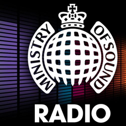 Ministry of Sound Radio's avatar