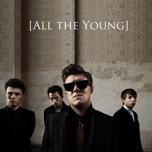 All the Young - Arcane (Live at King Tut's)