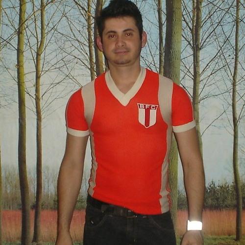 Deejay Bricio Rodriguez's avatar