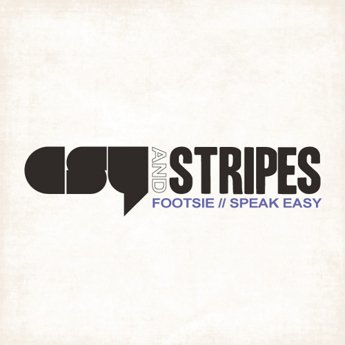 CSY & Stripes's avatar