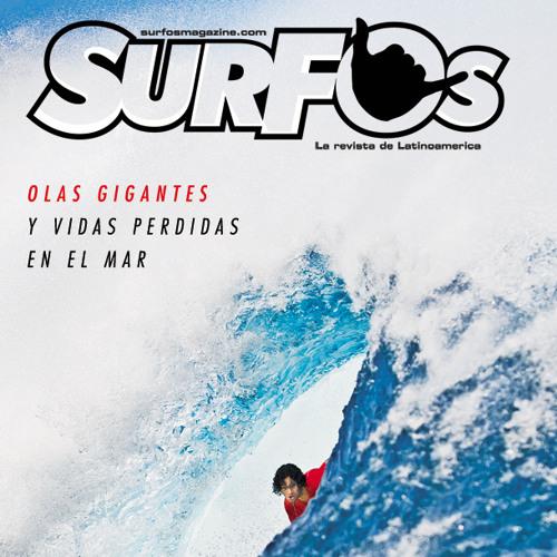 Surfos Magazine's avatar