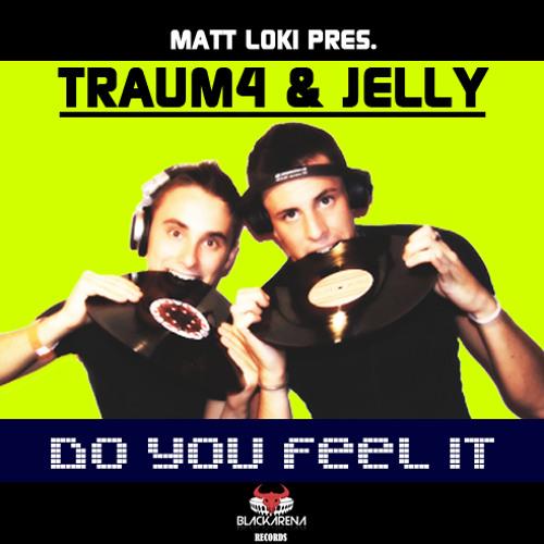 Traum4 & Jelly's avatar