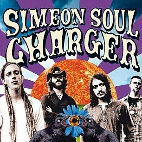 Simeon Soul Charger's avatar