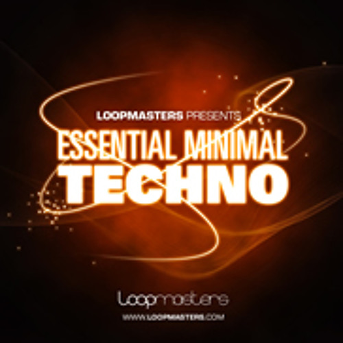 [DOWNLOAD] Essential Minimal Techno Samples and Royalty Free Producer! USED BY LOADS!