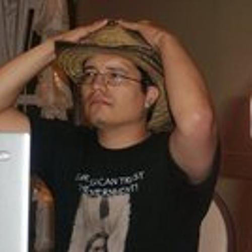 Iktomi Zi Zi's avatar